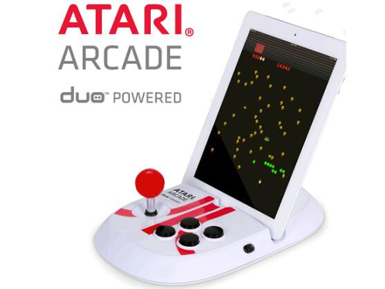 """Das """"Atari Arcade"""" Erweiterungspack kommt im Herbst in den USA heraus"""