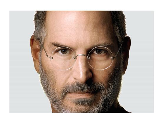 """""""Außergewöhnlicher Weitblick"""": Apple-Chef Steve Jobs tritt zurück."""