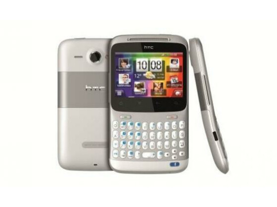 Mit dem ChaCha bietet HTC ein Smartphone mit Facebook-Button an. Ist der Hersteller auch für ein Facebook-Handy zuständig?
