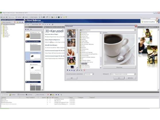Data Becker hat WebToDate kürzlich in Version 8 vorgestellt.