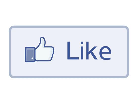 """Datenschützer kritisieren Webseitenbetreiber, die den """"Gefällt mir""""-Button von Facebook integriert haben."""
