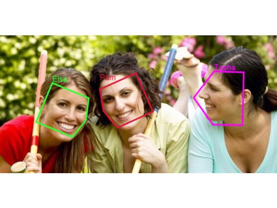 Die Firma PittPatt ist auf Gesichtserkennung spezialisiert und gehört inzwischen zu Google.