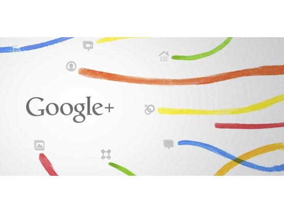 Google+ hat jetzt über 500 Millionen Mitglieder.