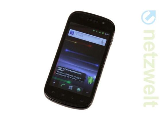 Googles mobiles Betriebssystem Android kommt bei immer mehr Smartphones zum Einsatz und hält inzwischen einen Marktanteil von 48 Prozent.