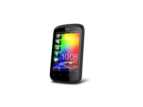 Mit dem HTC Explorer bringt HTC ein günstiges Einsteiger-Smartphone auf den Markt.