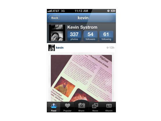 Instagram gibt es bald auch für Android.