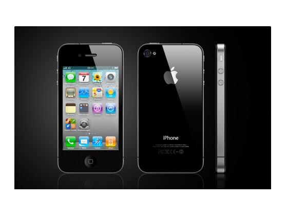 Das iPhone 5 soll nur wenige Änderungen gegenüber dem iPhone 4 (Bild) bieten.