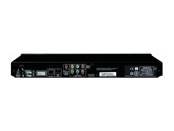 Der LG BD 570 kommt trotz seiner zahlreichen Netzwerkfunktionen und WLAN ohne Lüfter aus und ist dementsprechend leise.