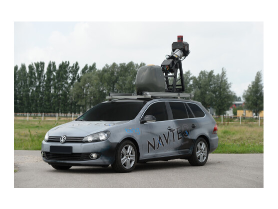 Microsoft schickt nun auch Kamerawagen auf deutsche Straßen.