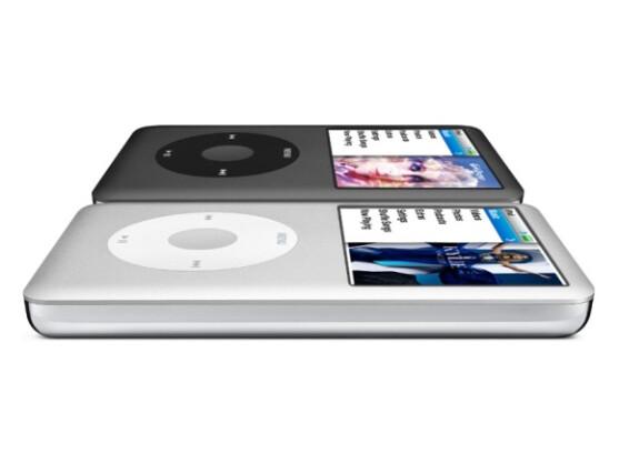 Möglicherweise wird der iPod Classic nächste Woche in Cupertino sein Ende finden.