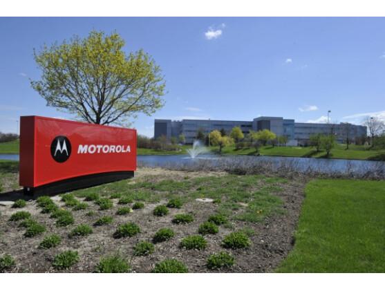 Motorola streitet sich vor Gericht aktuell mit Microsoft.