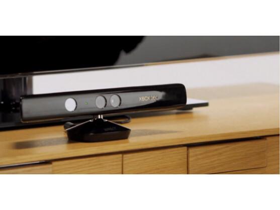 Die neue Fassung der Kinect soll die Bewegungs- und Spracherkennung verbessern.