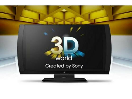 Der neue Sony 3D-Monitor soll noch in diesem Herbst erscheinen.