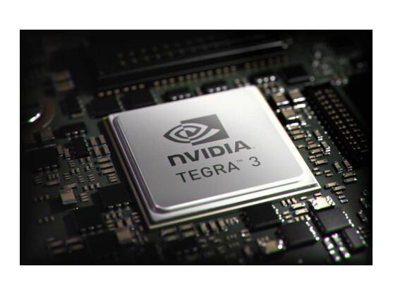 Nvidia will mit dem Tegra 3-Chipsatz die Akku-Laufzeit von mobilen Geräten erhöhen.