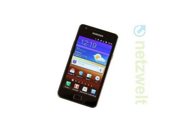 Das Samsung Galaxy S2 soll sich aus der Ferne löschen lassen.