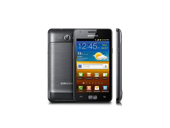 Schwedische Nutzer können das Samsung Galaxy Z bereits vorbestellen.