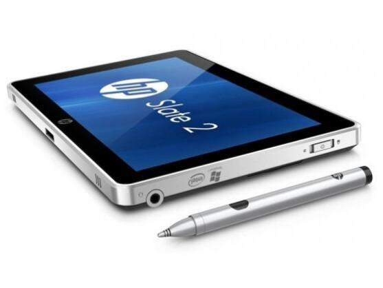 Das Slate 2 von HP soll noch in diesem Monat auf den Markt kommen.