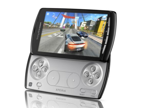 Sony Ericsson hat das Xperia Play endlich offiziell vorgestellt.