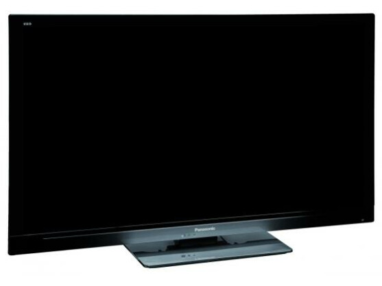 panasonic tx p 42 gw30 berzeugender plasma tv im test netzwelt. Black Bedroom Furniture Sets. Home Design Ideas