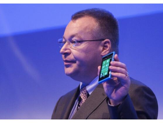 Das Nokia Lumia 800 soll bald von einem weiteren Nokia Windows Phone als Flaggschiff-Modell abgelöst werden.