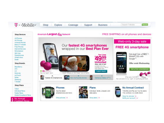 T-Mobile USA bleibt in deutscher Hand.