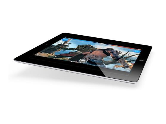 Tablet-PCs wie Apples iPad 2 eignen sich auch zum Spielen. Gamestop arbeitet nun an einem Tablet-PC speziell für Gamer.