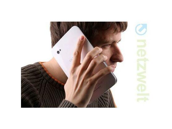 Beim Test des Samsung Galaxy Tab war es noch Spaß, mittlerweile nähern sich die Displaygrößen von Smartphones aber denen von Tablet-PCs an.