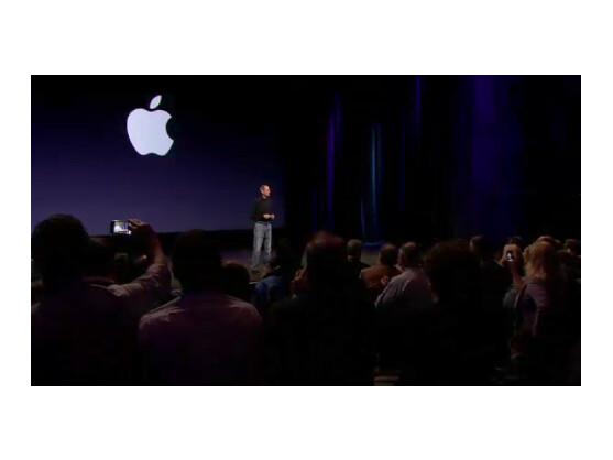 Trotz Auszeit hat Steve Jobs Anfang März das iPad 2 vorgestellt.