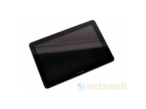 Der Verkauf des Galaxy Tab 10.1 ist in Europa vorerst gestoppt worden.