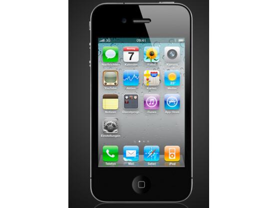 Der Wecker des iPhone soll ab dem 3. Januar wieder normal funktionieren.