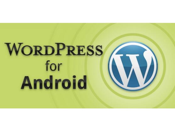WordPress-Apps sind für alle großen Betriebssysteme erhältlich.