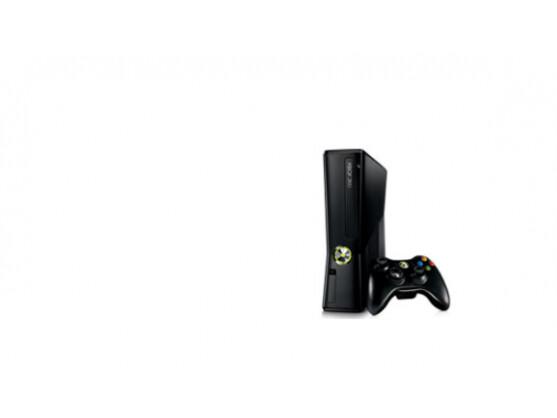 Die Xbox 360 S ist die neueste Modellreihe von Microsofts Konsole.