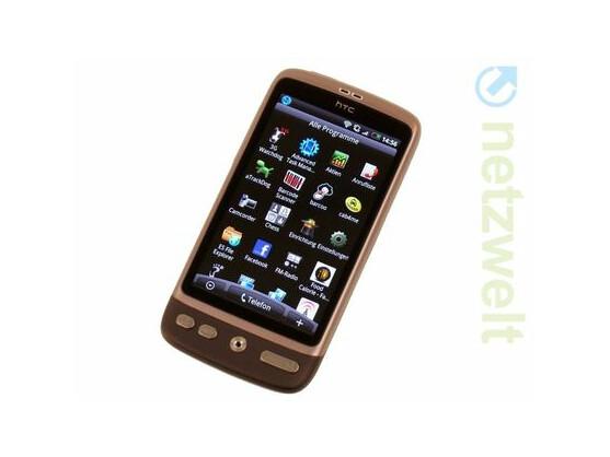Zumindest für Entwickler steht nun ein Gingerbread-Update für das HTC Desire bereit.