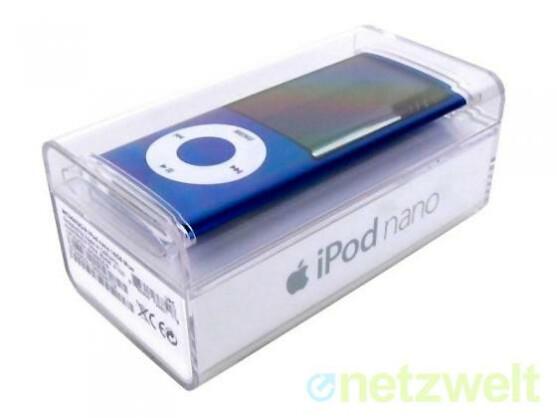 Am 12. September könnte Apple neben dem iPhone 5 auch neue iPod-Modelle der Öffentlichkeit vorstellen.