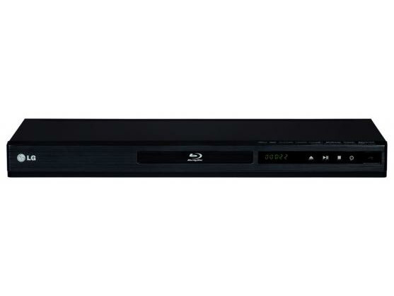 Mit 130 Euro Listenpreis LGs günstigster 3D-Player: der BD 660.