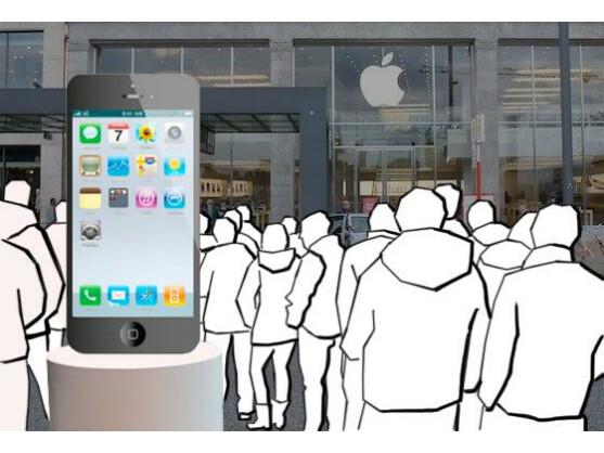 Warten Sie auch auf das iPhone 5 oder freuen Sie sich mehr auf das Samsung Galaxy Note 2?