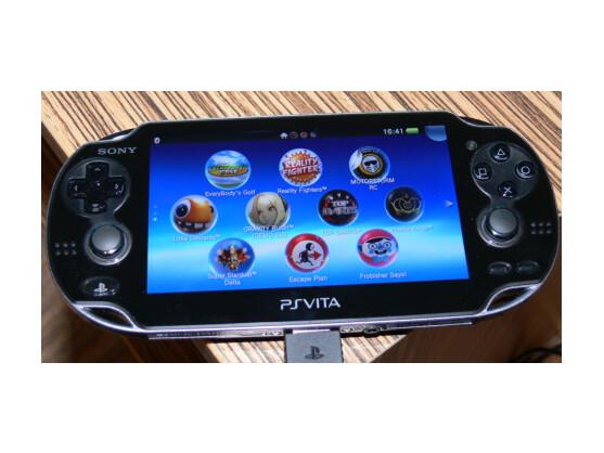 Sony verknüpft seinen Handheld PS Vita stärker mit der Heimkonsole Playstation 3.