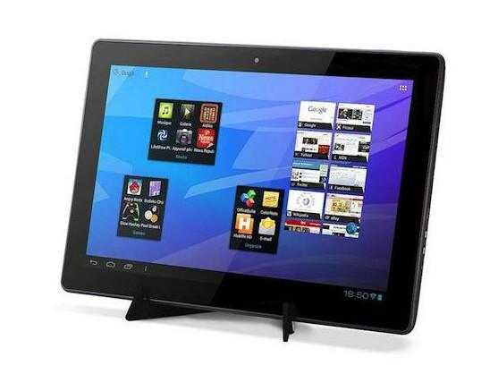 Ab Dezember zum Preis von knapp 300 Euro erhältlich: Arnova FamilyPad