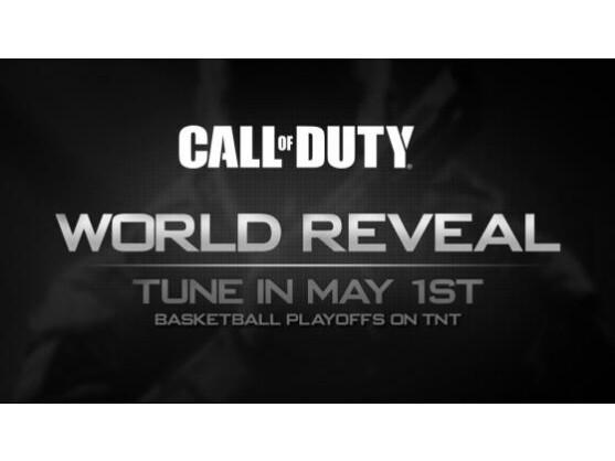 Activision enthüllt am 1. Mai den neuen Call of Duty-Titel.