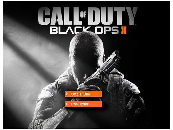 Nach einem ersten Trailer wurden jetzt auch erste Screenshots von Call of Duty: Black Ops II veröffentlicht.