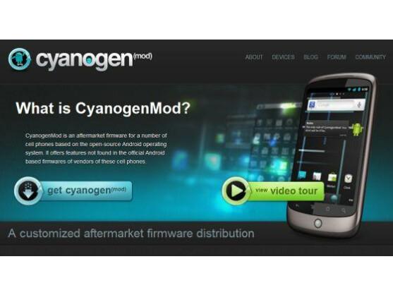 Netzwelt präsentiert alle Infos zur alternativen Android-Firmware CyanogenMod