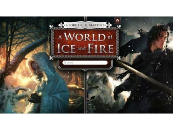 Die App bietet dem Nutzer jede Menge Hintergrundwissen zur Fantasy-Serie.