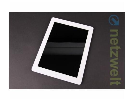 Das iPad 3 gibt es derzeit günstig im Apple Store zu kaufen.