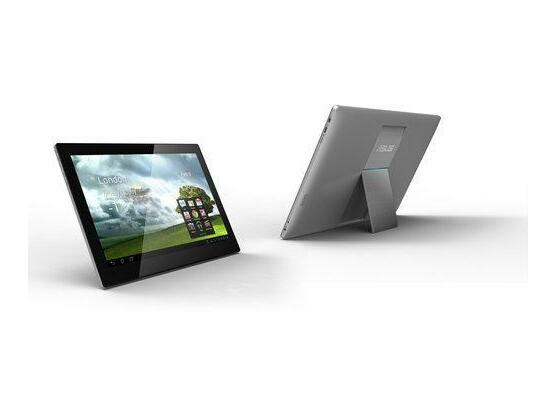 Das Asus Transformar AiO ist ein 18,4 Zoll großer All-in-One-PC, der mit Android und Windows 8 läuft.