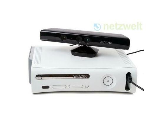 Auslaufmodelle: Gerüchten zufolge wird Microsoft 2013 Nachfolger für die Xbox 360 und die Bewegungssteuerung Kinect vorstellen.