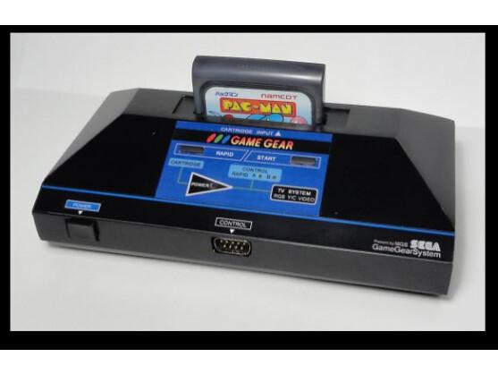 Von außen fast nicht zu erkennen: Dieses Master System wurde von einem Fan nachgebaut.