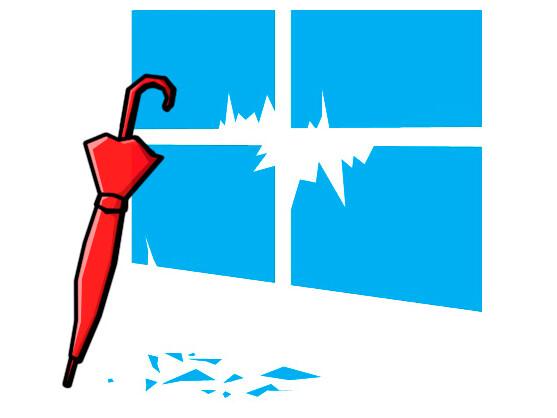 Avira Antivirus ist nicht kompatibel mit Windows 8.