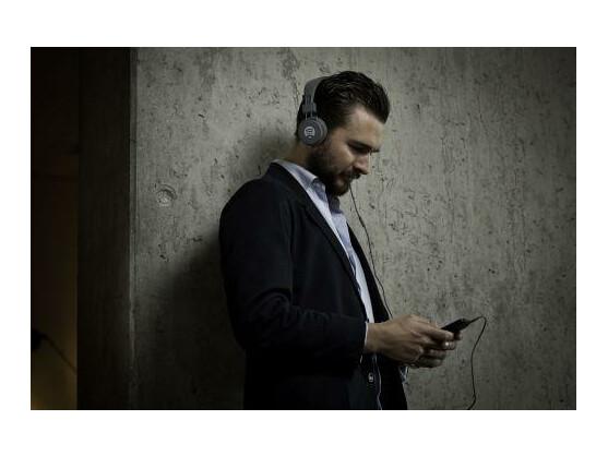 Axel Bringéus ist bei Spotify für das internationale Wachstum verantwortlich.