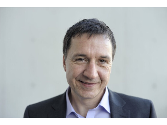 Axel Kettenring ist Deutschlandchef des BlackBerry-Herstellers.