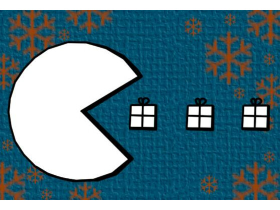 Begehrenswerte und erschwingliche Geschenkideen für ein verspieltes Weihnachts-Fest.